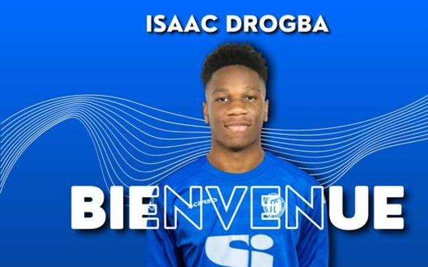Isaac Drogba