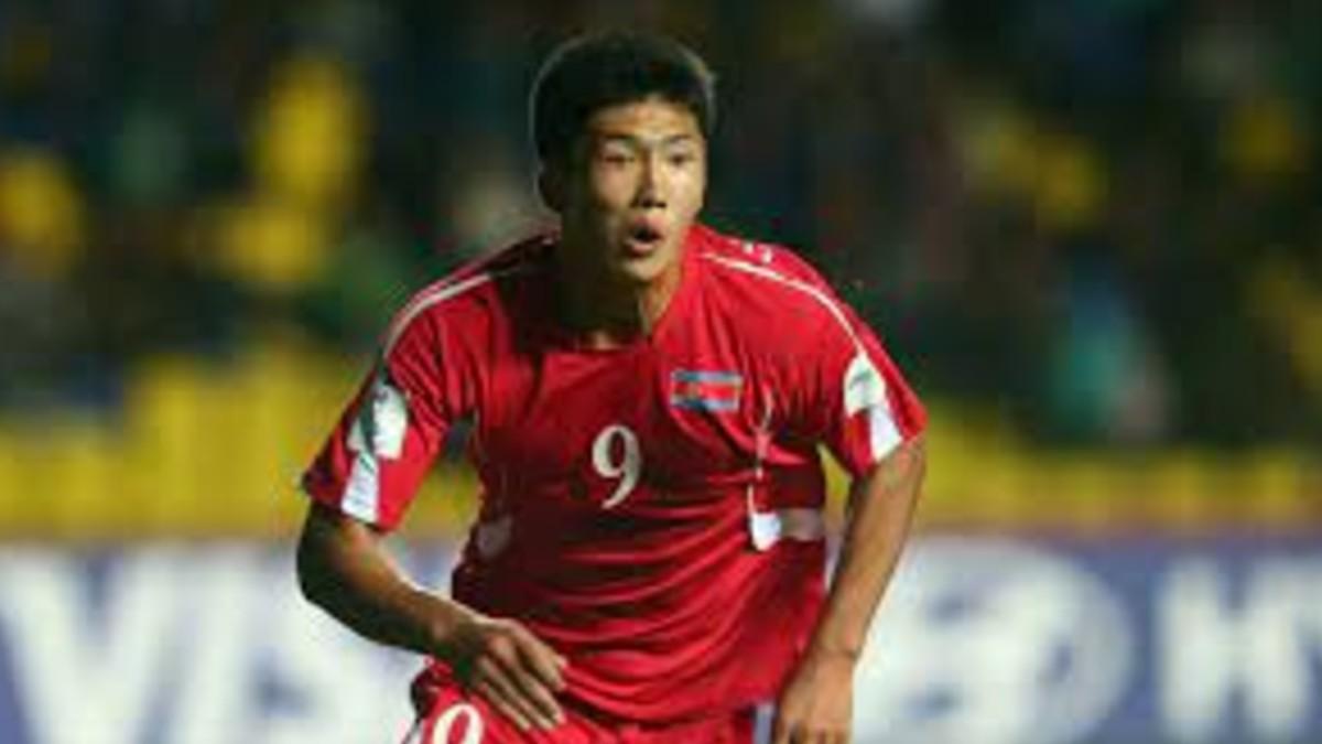 han kwang-song